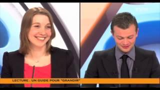 Le 7/8 L'Actu – Edition du jeudi 20 mars 2014