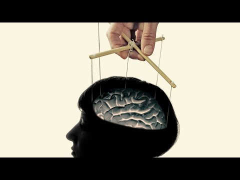 Does The Government Use Mind Control?