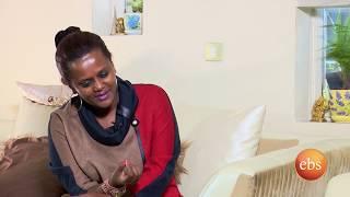 Semonun Addis: የፍቅፋቂ መፀሀፍ ምረቃ በህይወት እመሻዉ