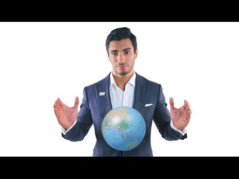 IVS Global - Corporate Film