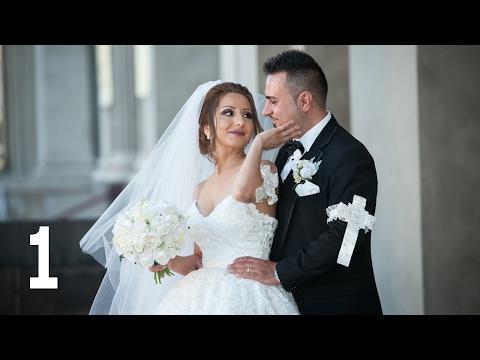 MD Live Broadcast Present :: Wedding of Neil & Salwa Part 1