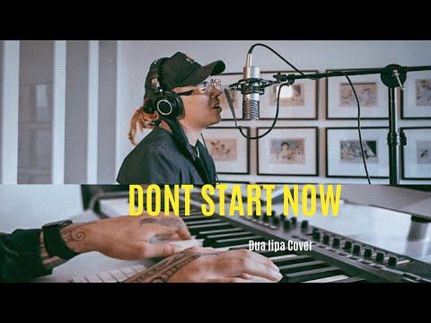 Don't Start Now - Dua Lipa (William Singe Cover)