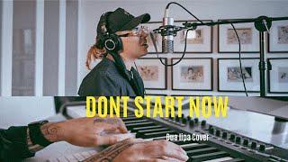 Baixar Don't Start Now - Dua Lipa (William Singe Cover)