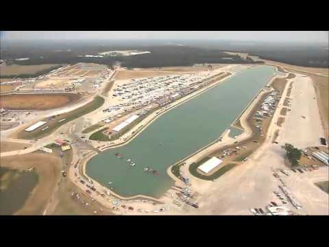 Lucas Oil Drag Boats - 2011 - Wheatland, MO (Round 5)