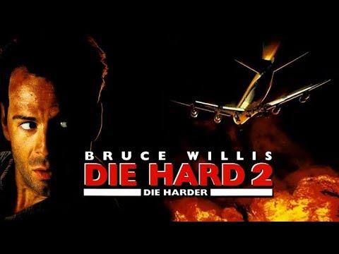 Die Hard 2 Die Harder 1990 Official Trailer Youtube