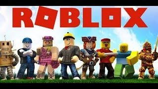 Teaching how to play Roblox (final part)