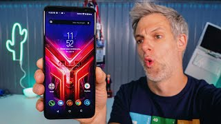 ASUS ROG Phone 3 - Le MONSTRE du Gaming est de Retour !