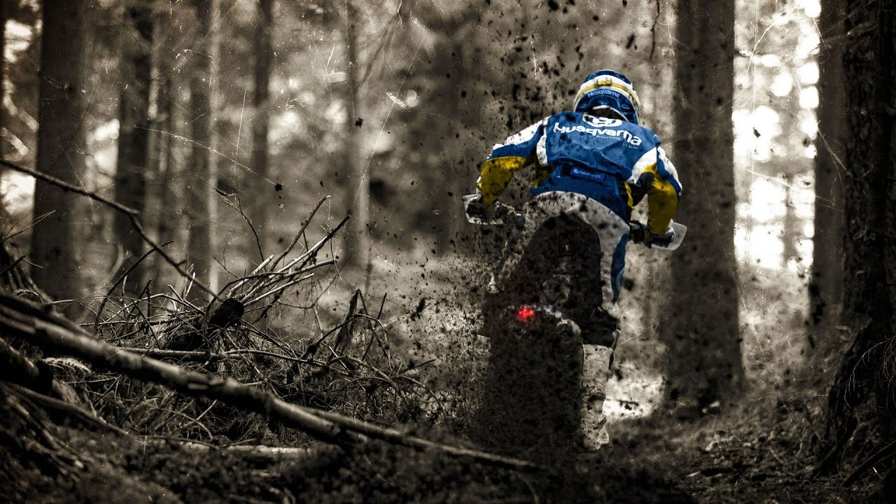 HUGE ENDURO FAILS & CRASHES! 11 MIN Dirt Bike FAIL ...