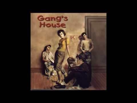 Mark Evans - Gang's House