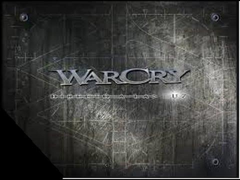 Warcry Mix Romantico