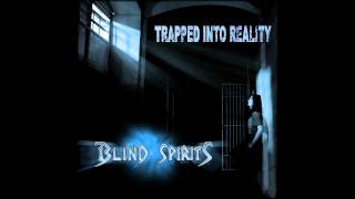 Blind Spirits - 09 Dark Corner Of My Life
