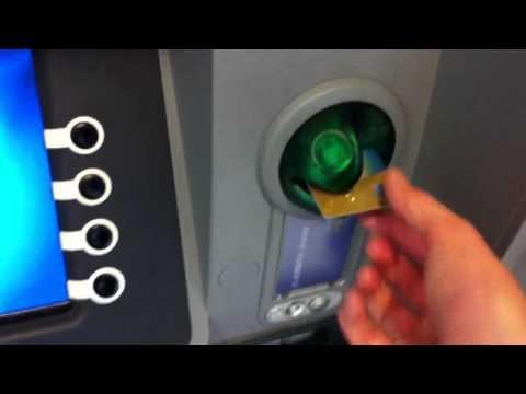 RBC ATM