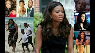 No Empathy: People Scream Karma At Gabrielle Union 8-9 Miscarriage...