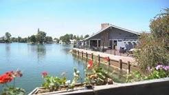Lakes neighborhood in south Tempe Arizona