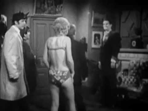 At Last The 1948 Show - Episode 4