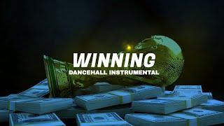 Dancehall Riddim Instrumental 2021 ~ Winning 🏆💰