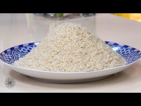 choumicha-:-réussir-la-cuisson-du-couscous-d'orge---how-to-cook-barley-couscous