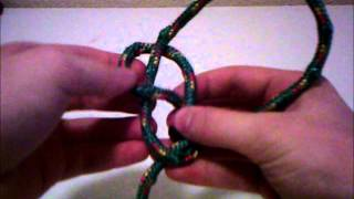 How to tie the Packer's Knot Thumbnail