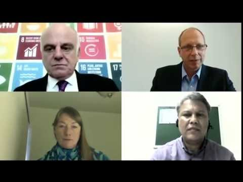 Delivering on the promise: driving collaboration for the SDGs