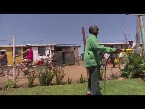 Fair Trade Tourism - Official Video
