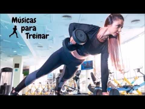 Música Para Treinar Musica Eletrônica Para Exercícios Youtube