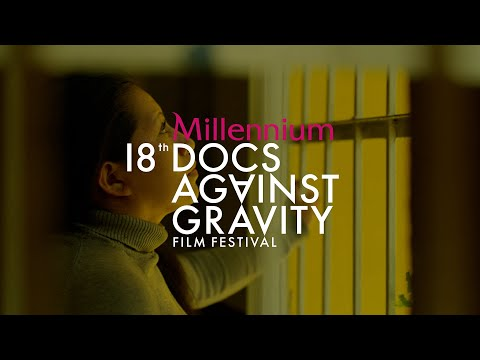 Salwador. Piekło kobiet (Fly So Far) - trailer   18. Millennium Docs Against Gravity