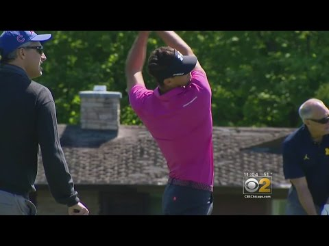 St. Charles Country Club Hosts Star-Studded Charity Golf Gala