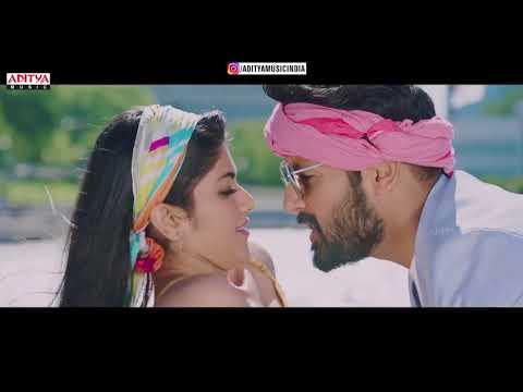 Bombhaat Full Video SongLie Video SongsNithiin , Megha AkashMani Sharma