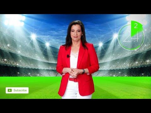أخبار الرياضة في دقيقتين  - 19:58-2021 / 5 / 4