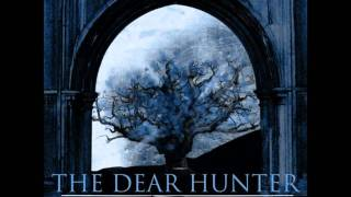 The Dear Hunter - Saved (cover)