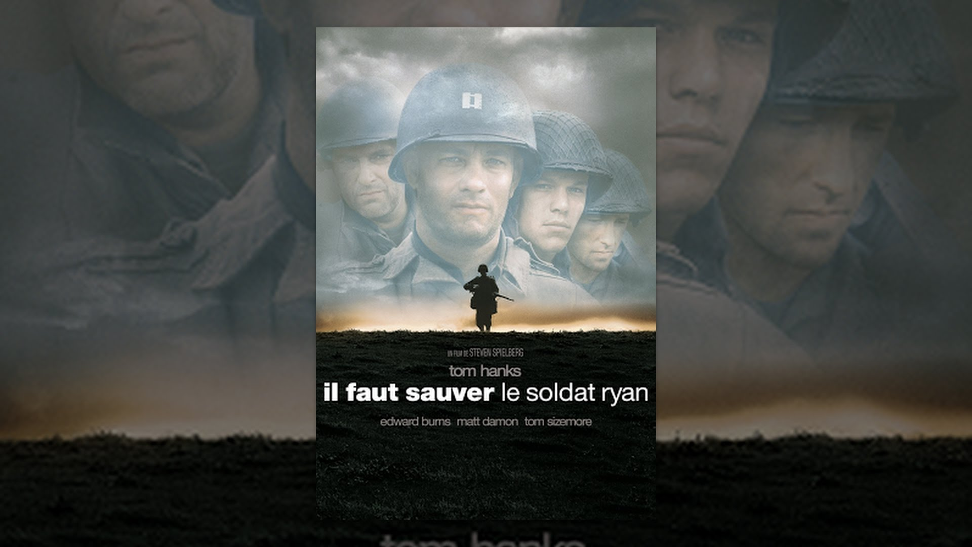 il faut sauver le soldat ryan vf youtube. Black Bedroom Furniture Sets. Home Design Ideas