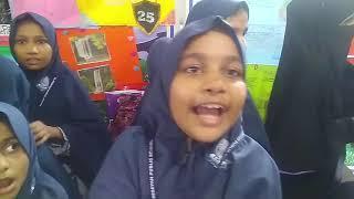 Project No 26 Food & Digestion Annual Talent Show school project Al Hidayah public School Mumbra