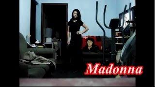 Secret - Madonna (Dance Cover) Resimi