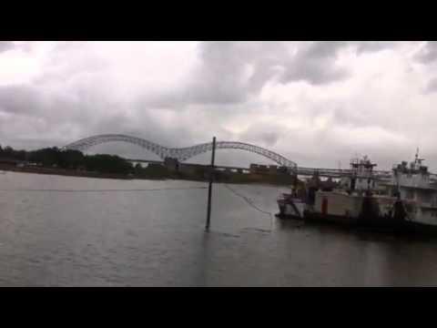 نهر المسيسيبي - YouTube