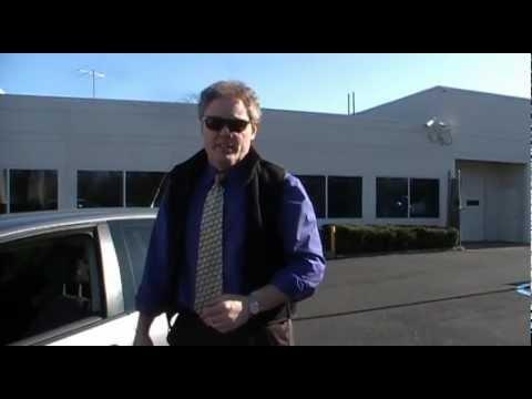 NJ VW | Ken Beam shows VW Rabbit at Douglas VW | Union County NJ`s Select VW Dealer