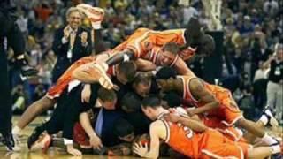 2003 Syracuse Basketball Tribute