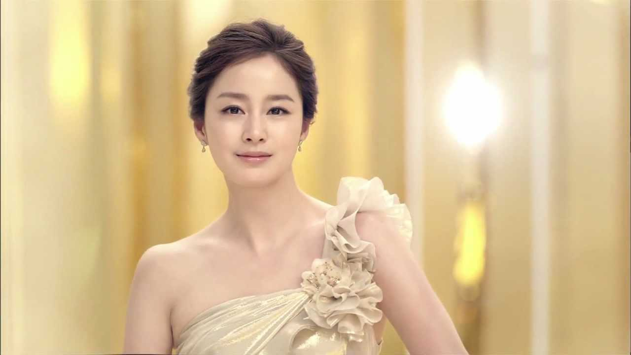 Kim Tae Hee 2013 Ohui Quot The First Cell Source Quot Tvcf Hd