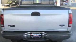 2002 Ford F-150 - CIRCLEVILLE OH