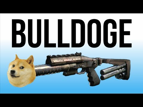 Bulldoge vs. Trash Talking Campers - CoD Ghosts Gameplay Commentary