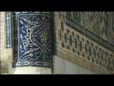 World Music From Uzbekistan With Monâjât Yultchieva || Trailer