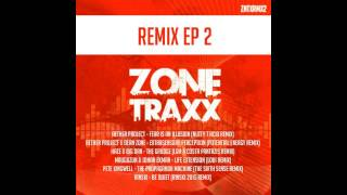 Aether Project - Fear Is An Illusion (Nutty T Remix) [Zone Traxx]