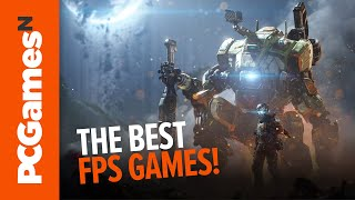 The best first-person sh๐oter games on PC | 2020 edition