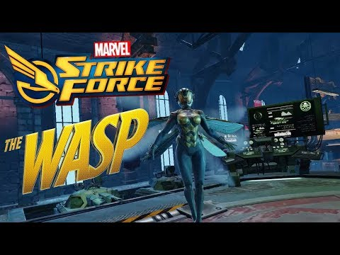 Marvel Strike Force Event Requirements