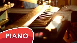 Ed Sheeran - I see fire - Piano instrumental / karaoke