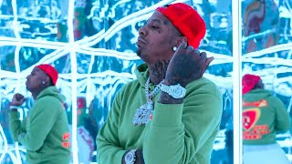 "42 Dugg ""On My Son"" ft. Moneybagg Yo (Music Video)"