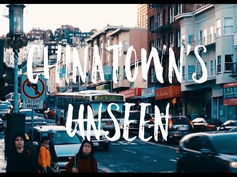 Chinatown's Untold History in 2 Minutes