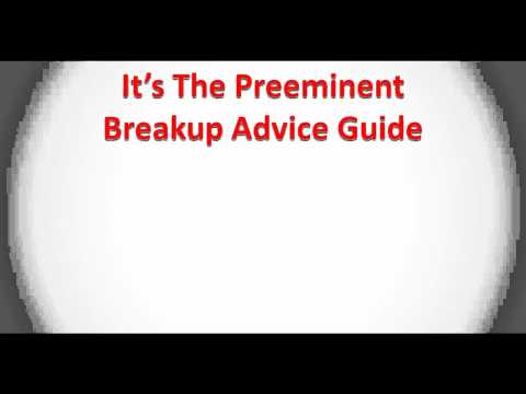 get your ex girlfriend back - learn how to win her back