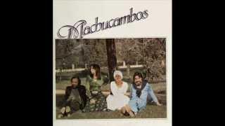 Los Machucambos - Angelita Huenumán