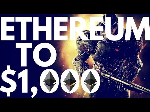 Ethereum Price Prediction - Will It Reach $1000?