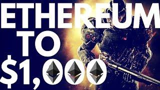 Ethereum Price Prediction - Will It Reach $1000?